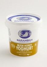 Yoghurt Bush Honey 1kg