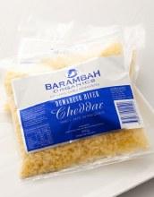 Tasty Cheddar Shredded 250g