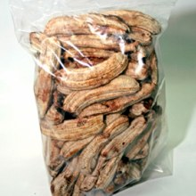 Dried Banana Cavendish 1kg