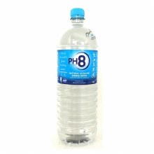 Ph8 Alkaline Water 1.5L