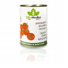 Cherry Tomatoes 400g Bpa Free