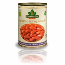 Red Kidney Bean 400g Bpa Free