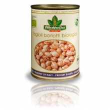 Borlotti Beans 400g Bpa Fre