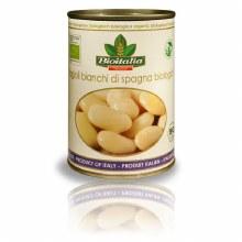 Butter Beans 400g Bpa Free