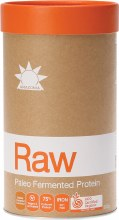 AMAZONIA - RAW - Paleo Fermented Protein Salted Caramel Coconut 500g