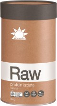 AMAZONIA - RAW -Protein Isolate Natural 500g