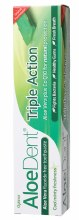 ALOE DENT - Toothpaste Triple Action 100ml