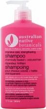 AUST. NATIVE BOTANICALS -Shampoo - Strengthening Chemical Treated & Coloured Hair 500ml