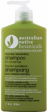 AUST. NATIVE BOTANICALS - Shampoo - Rejuvenating Normal Hair 500ml