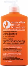 AUST. NATIVE BOTANICALS -Conditioner - Volumising Fine & Limp Hair 500ml