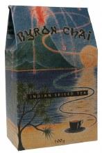 BYRON CHAI -Indian Spiced Tea  100g