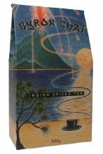 BYRON CHAI -Indian Spiced Tea  200g