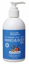 BIOLOGIKA -Hand & Body Wash Mediterranean Bliss 250ml