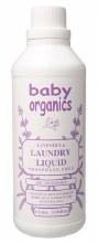 BIOLOGIKA -Laundry Liquid Lavendula 1L