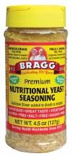 BRAGG - Seasoning Nutritional Yeast 127g