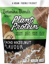 Plant  Protein Cocao Hazelnut Flavour