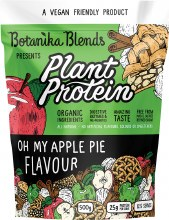 BOTANIKA BLENDS -Plant ProteinApple Pie