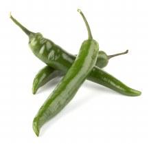 Chillies Long Green 100gm