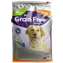 Biopet Grain Free 3.5kg