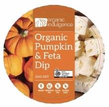Pumpkin & Feta Dip 200g