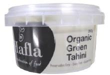 Green Tahini 200g