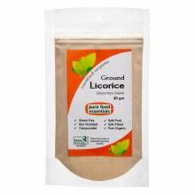 Licorice Powder 40G