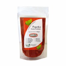 Sweet Paprika Powder 60G
