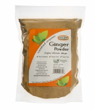 Ginger Ground 500G