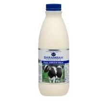 Milk 1 Lt Full Cream