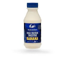 Banana Smoothie 375ml