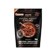 Protein Smoothie Choc 600G