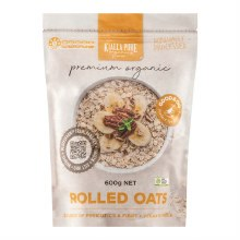 Rolled Oats 600G