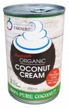 Coconut Cream Premium 400ml