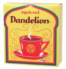 CHAI TEA -Spiced Dandelion  175g