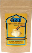 CHAI TEA -Organic Rainbow Turmeric Chai  100g