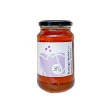 Brunswick Raw Honey 500 g