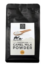 Camel Milk Powder 100g