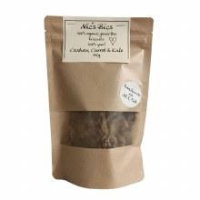Cashew Carrot Kale 100g Organic grain free bicss