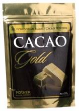 POWER SUPER FOODS - Cacao Cacao Gold - Powder 225g