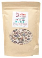 2DIE4 LIVE FOODS -Activated Organic Muesli  300g
