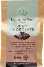 2DIE4 LIVE FOODS -HemptationsMint Chocolate