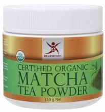 DR SUPERFOODS -Matcha Tea Powder 150g