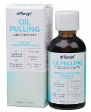 DR TUNG'S -Oil Pulling Concentrate Ancient Ayurvedic Formula 50ml