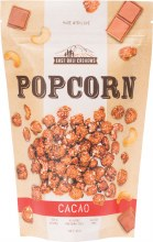 EAST BALI CASHEWS -Cacao Popcorn With Cashews 90g