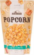EAST BALI CASHEWS -Salted Caramel Popcorn With Cashews 90g
