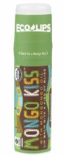 ECO LIPS -Lip Balm (Super Size) Mongo Kiss - Peppermint 7g