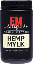 EM WHOLEFOODS -Hemp MylkVegan Milk Powder