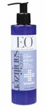EO - Hand Sanitizer Gel Lavender 236ml