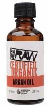 EVERY BIT ORGANIC RAW -Argan Oil  50ml