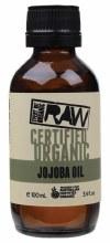 EVERY BIT ORGANIC RAW -Jojoba Oil  100ml